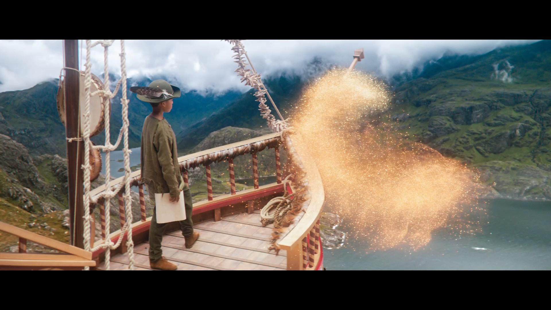 Érase una vez (2020) 1080p BDrip Latino