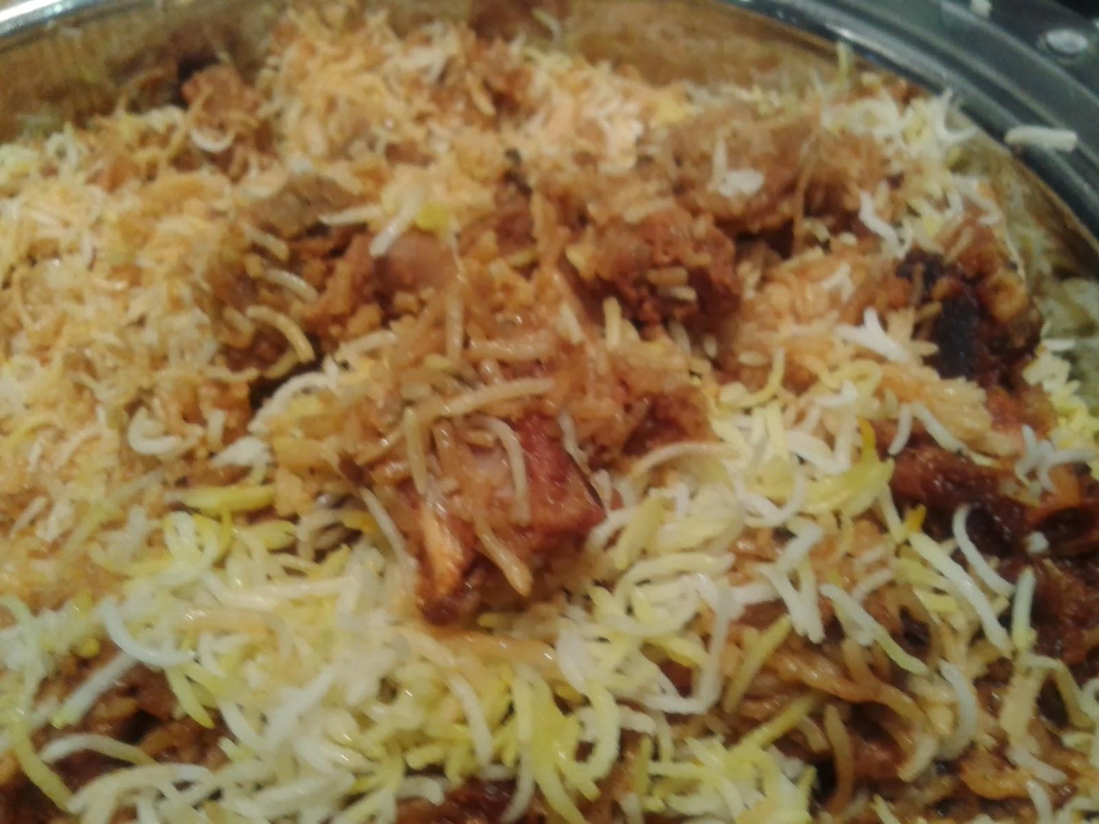 Hyderabad Times Food Award Cafe Bahar