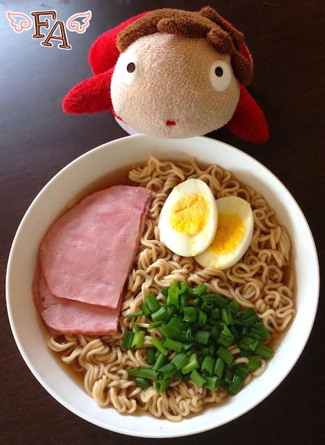 Ghibli Food Recipes