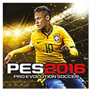 PTE Patch 4.0 PES 2016 (Pro Evolution Soccer)