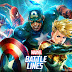 Assemble the Ultimate Team of Marvel Super Heroes and Super Villains Today in MARVEL Battle Lines