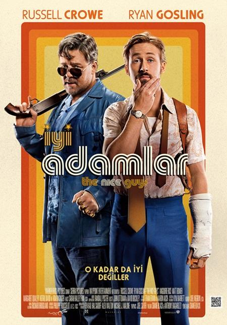 İyi Adamlar (2016) Mkv Film indir
