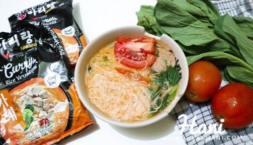 ARIRANG-Curry-Rice-Vermicelli