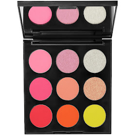 Morphe 9h Hot For Hue Artistry