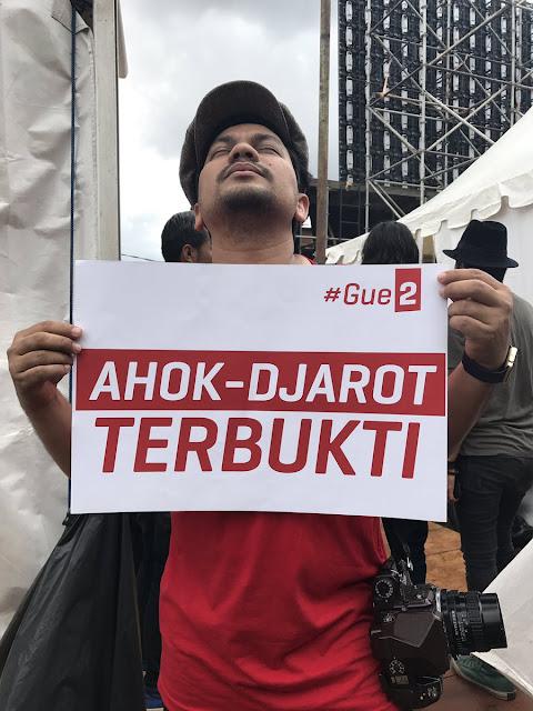 """Tompi Malu Lihat Orang Asal Aceh yang """"Dungu"""""""