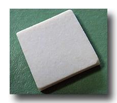 素焼きの陶板