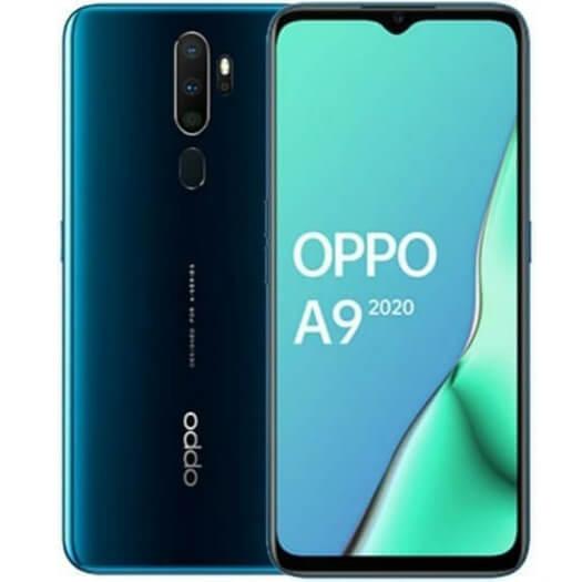 Firmware Oppo A9 2020 CPH1937