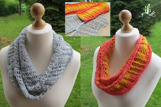 Lovely Loop Strickanleitung