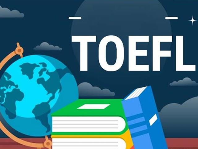Dapet Skor TOEFL Bahasa Inggris 500, Gimana Cara Belajarnya?!