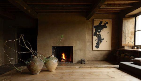 Wabi Sabi & more interiors by Axel Vervoordt | Coffee table books