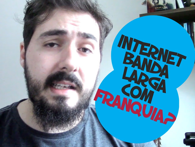 Internet banda larga limitada