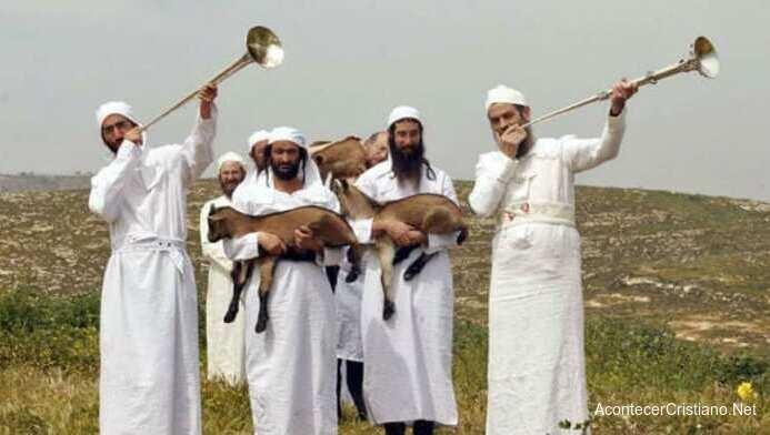 Sacerdotes de la Tribu de Leví