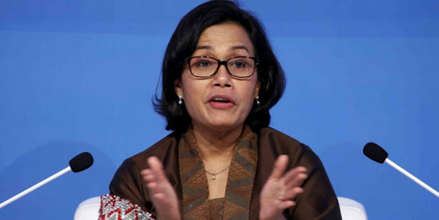 Sri Mulyani Blunder Besar Skenariokan Perpanjangan PPKM Darurat Tanpa Restu Jokowi