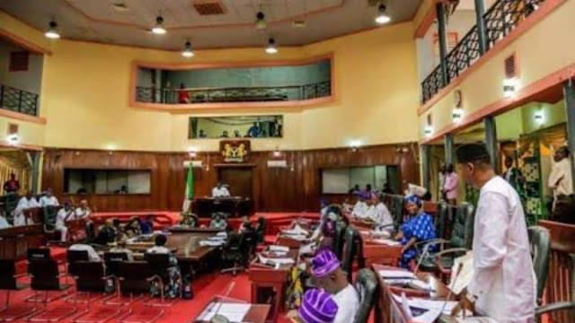 Oyo lawmakers move to rename Ibarapa Polytechnic after Assembly Speaker's father, Ogundoyin