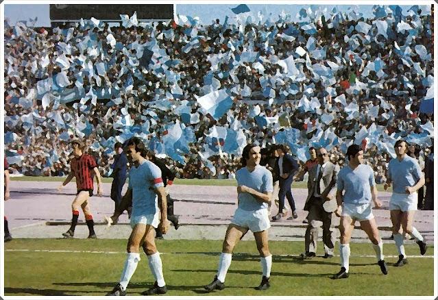 Lazio 1973-1974 Foggia 1-0