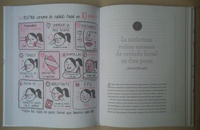 Secretos de Belleza Coreanos: El libro