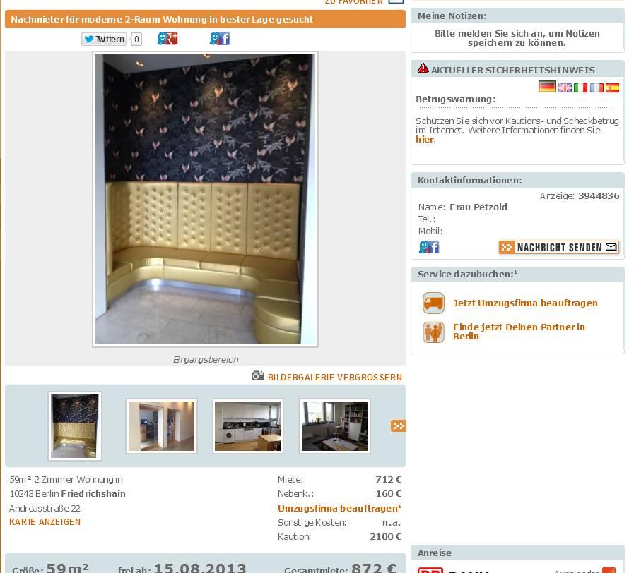 wohnungsbetrug.blogspot.com: omegamachin889@gmail.com im ...