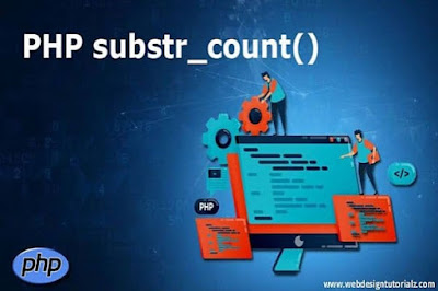 PHP substr_count() Function