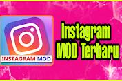 Instagram MOD APK Terbaik Versi Terbaru 2020