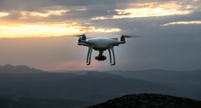 Crime , World  :   Drones armed Increasingly Used by Mexican Drug Cartels in local Wars