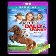 Adventures of Dally & Spanky (2019) WEB-DL 720p Audio Dual