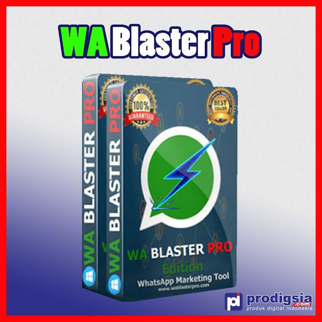 WA Blaster Pro Edition