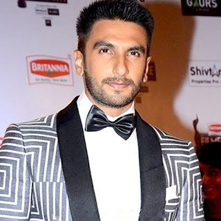 Ranveer Singh Height, Weight, Age, Girlfriends, Biography, Movies List, Controversies and More!!