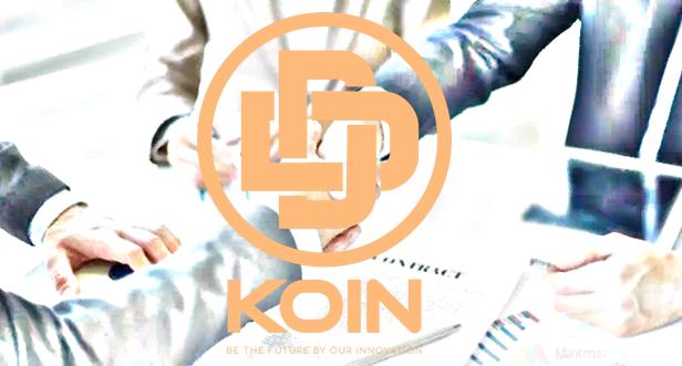 DDKoin! Bisnis Menguntungkan Tanpa Jual Produk Dengan Profit Tiap Bulan