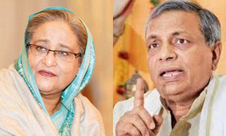 Give security to the Hindus of Bangladesh, strong message to Sheikh Hasina VHP!