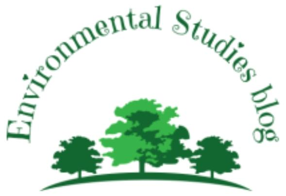 ENVIRONMENTAL STUDIES BLOG