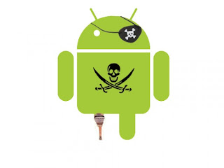 Android malware with ability to install Backdoor on Computers