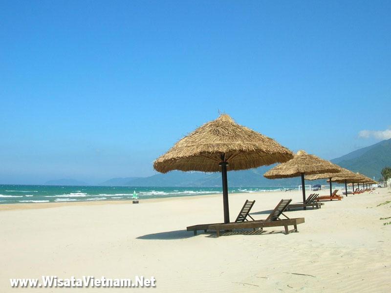 Pantai Bai Chay, Quang Ninh