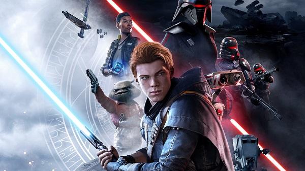 الكشف عن العرض الرسمي الأول لطريقة اللعب داخل Star Wars Jedi Fallen Order