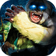 Bigfoot Monster Hunter apk