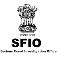 66 पद - गंभीर धोखाधड़ी जांच कार्यालय - एसएफआईओ भर्ती 2021 (अखिल भारतीय आवेदन कर सकते हैं) - अंतिम तिथि 19 जून