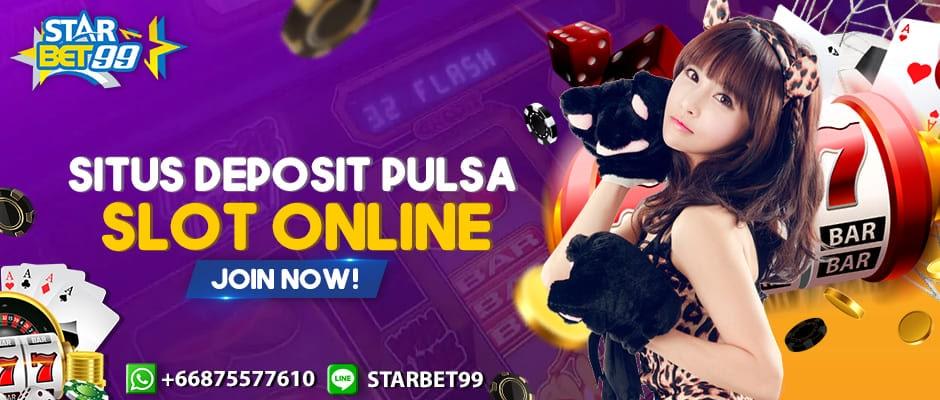Starbet99 Agen Judi Deposit Pulsa Slot Profile Ern Community