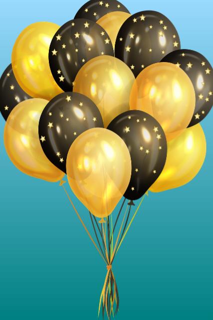 Happy birthday kids photo download
