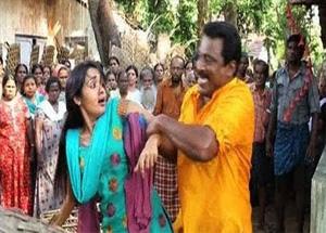 Actress Ananya broke her hand during film shooting