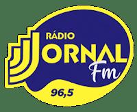 Rádio Jornal FM 96.5 de Inhumas GO