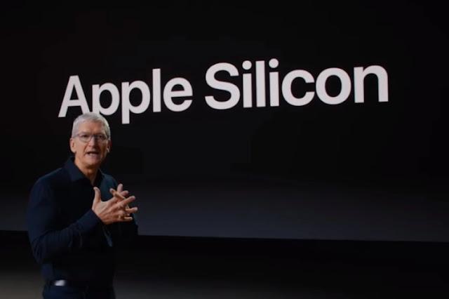 معالج Apple A14X يتفوق أداءاً على Core i9