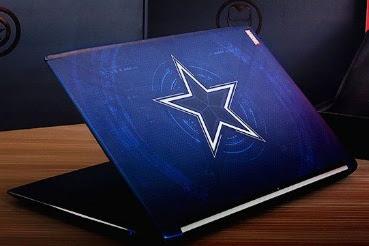 Spesifikasi Acer Aspire 6 Captain America Edition