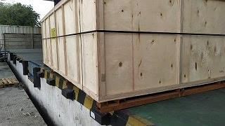 Jasa Import LCL Resmi China Ke Indonesia