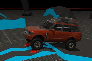 real-offroad-4x4