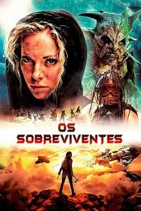 Os Sobreviventes (2014) Dublado 720p