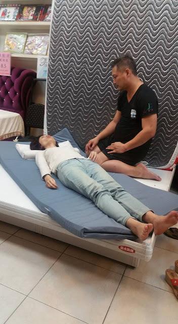 玩美解決頸椎病變的jcE美枕