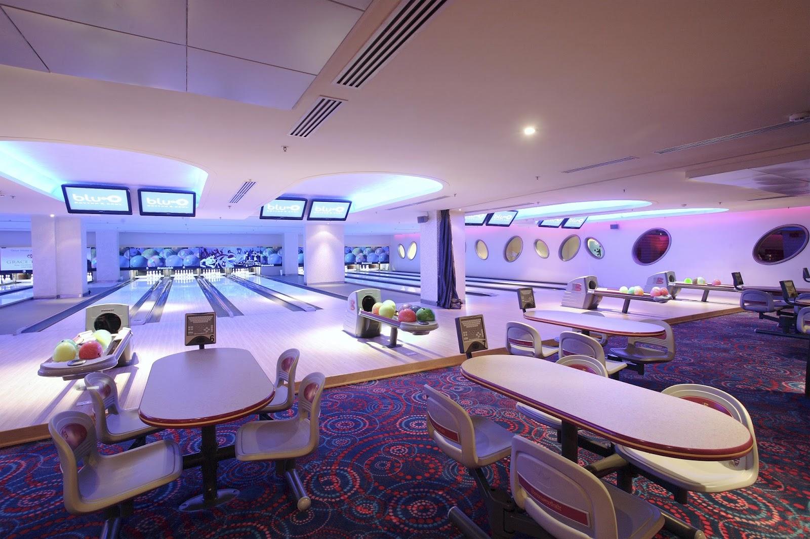 bowling in delhi