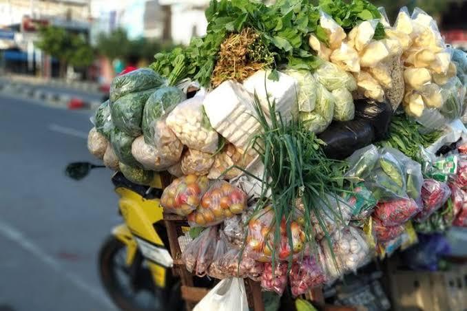 ART WA Tukang Sayur, Dibalas: Maaf Mbak, Saya Meninggal, Libur Dulu