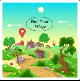 All Village Map by micro developer