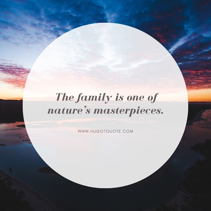 Quotes About Family.