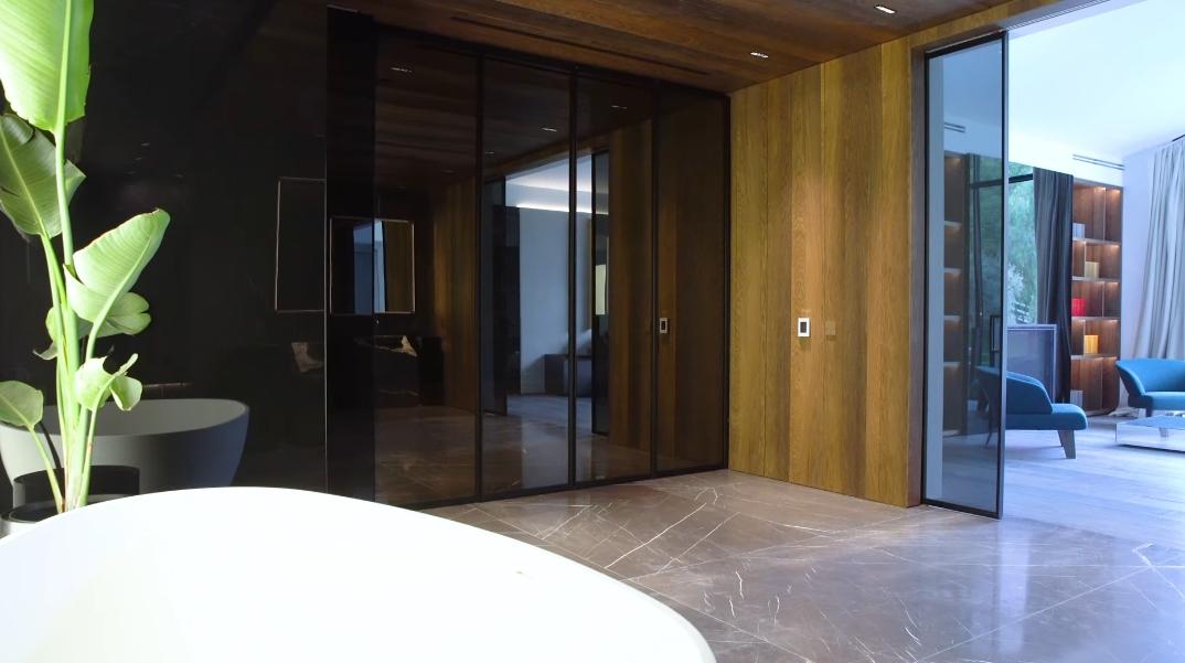 70 Photos vs. Tour 24350 Bridle Trail Rd, Hidden Hills, CA Luxury Mansion Interior Design